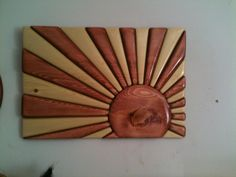 Woodworking videos and projects. Woodworking for Mere Mortals: Setting sun