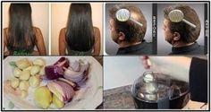 4 superbes solutions pour récupérer des cheveux sains, forts et brillants. Efficacité scientifiquement approuvée !!