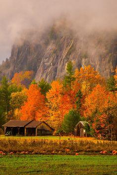 North Conway, New HampshireDerek Kind