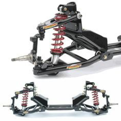 We have front suspension kits for trucks Link for product info: . Pedal Cars, Rc Cars, Carros Off Road, Kart Cross, Diy Go Kart, Sand Rail, Trophy Truck, Reverse Trike, C10 Trucks