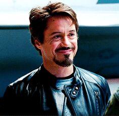 Robert Downey Gif