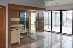 Vital-Sauna