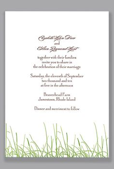 Browse our wedding stationery to find the perfect wedding invitations, save-the-dates, thank you cards, table numbers and more. Perfect Wedding, Our Wedding, Wedding Ideas, Wedding Stationery, Wedding Invitations, Simple Elegance, Wedding Locations, Letterpress, Real Weddings