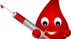Stellen Sie sich vor, Sie würden sich etwas Blut nehmen lassen und von diesem Blut je einen Tropfen in zwei winzige Glasschalen geben. Dann lassen Sie diese Blutstropfen über Tage an Licht und Luft…