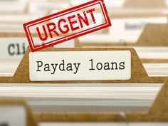Looking for urgent payday loans online? Find out the ways to get urgent payday loans online easily. Payday Loans Online, How To Get, Learning, Studying, Teaching, Onderwijs
