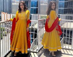 Preity Zinta Outfit
