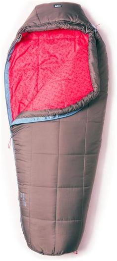 802fb2dc87b6a DARK FOG TEABERRY polar pod sleeping bag (short)