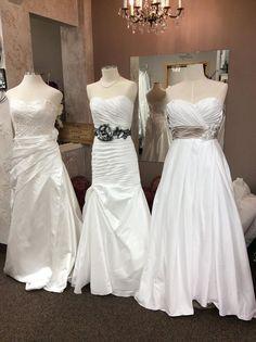 Nina baldwin wedding dress