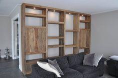 21 Room Divider Ideas To Help You Define Your Space Wooden Room Dividers, Sliding Room Dividers, Diy Room Divider, Divider Ideas, Wooden Bar Table, Sliding Cabinet Doors, Hidden House, Cozy Nook, Cool Rooms