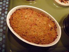 Kaali-porkkanalaatikko ( vegaani ) - Kotikokki.net - reseptit