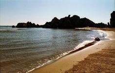 Licata, baia di Mollarella. Sicily. province of Agrigento