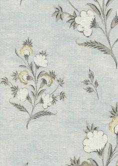 Hindi Rose Fabrics