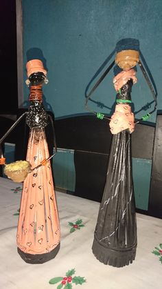 African Paintings, Murals, Wedding Ideas, Culture, Handmade, Wire Sculptures, Paper, Facts, African