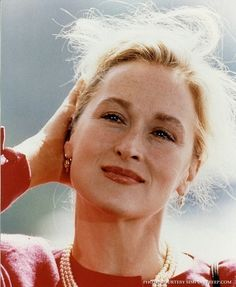 """My favorite actress: Mary Louise """"Meryl"""" Streep (born June 22, 1949) is an American actress who has worked in theatre, television, and film. She is widely regarded as one of the most talented film actresses of the modern era..."""