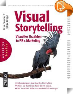 Visual Storytelling    ::  Wir erleben einen »visuellen Tsunami«, Bildelemente prägen immer stärker das ausufernde Medienangebot. PR und Marketing sind deshalb gefordert, Interesse durch packende Geschichten und passende Bilder zu wecken. Storytelling - derzeit die erfolgreichste Technik moderner Unternehmenskommunikation - wird dann noch wirksamer, wenn sie konsequent visuelle Aspekte berücksichtig und zum Visual Storytelling wird.  Viele PR-und Marketingschaffende haben allerdings no...
