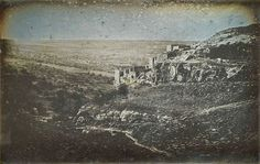 See the First Photographs Ever Taken of Jerusalem | Smart News | Smithsonian