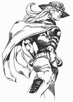 Araki Doodles - All