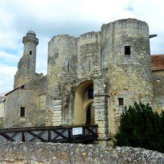 Château du Grand-Pressigny 37
