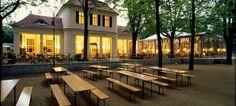 Mövenpick Restaurant - Mövenpick Restaurant - Zur historischen Mühle Potsdam 1