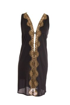Emilio Pucci Vintage Slip Nightgown – London Couture
