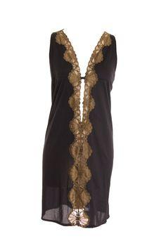 Emilio Pucci Vintage Slip Nightgown – London Couture