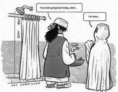 Ungdomstrinn - islam og kjønnsroller