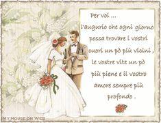Frasi d'auguri per gli sposi | Bel Matrimonio