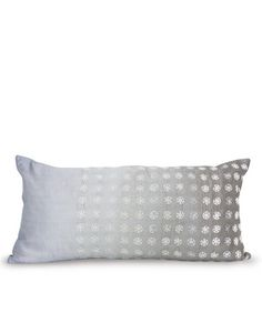 Surabaya Graphite Cushion