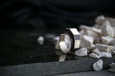 Δαχτυλιδια : POLYGON RING