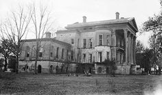 Belle Grove Plantation (Iberville Parish, Louisiana)