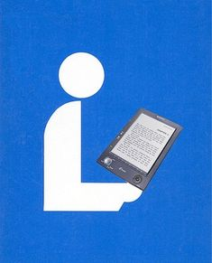 And here's a good article on using the library to fill your e-reader for free!