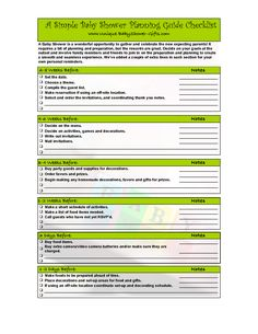 about shower 4 baby showers baby shower checklist and showers