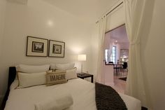 Second bedroom of our vacation rental, centrally located in the Art Deco District of South Beach, in the heart of all the action! Come stay with us! http://www.miamihabitat.com/barbizon_beach_club_218.asp