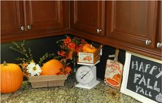 Fall Kitchen Decor Electrolux Appliances 13 Best Rustic Images Ideas Centerpiece Beautiful And Cozy Home Interiors Collection That Include Great Pictures Photos With Designs