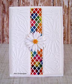 Dies R Us: Daisies for Mom