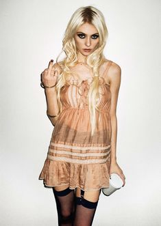 Image result for the pretty reckless