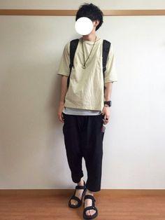 休みを満喫してまーす。 いんすた:dai_wear おわり。