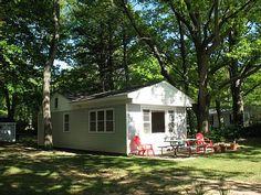 $1400/week, on Lake MI, 2 bedrooms, Rothbury