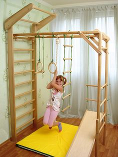 Skripalev style children indoor playground ideas  https://www.youtube.com/watch?v=fDMILl37qjo