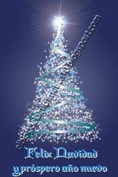 Post de El Blog de la Informática 10 en el que explico cómo crear una felicitación de Navidad utilizando el programa Photoshop.