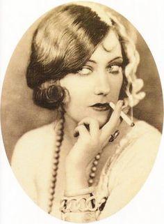 Gloria Swanson-Norma Desmond