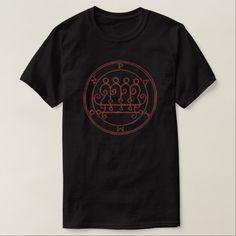 009 - Selo de Paimon Tshirt