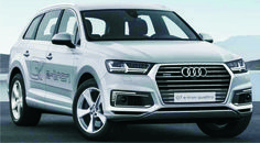 Many manufacturers of luxury SUVs do not understand the need to balance power with performance. Nor are the 2019 Audi Q7. Over the years they have become more and more skilled to produce an encounter excellent trip without sacrificing design, space or comfort. With the 2019 Audi Q7, they may...