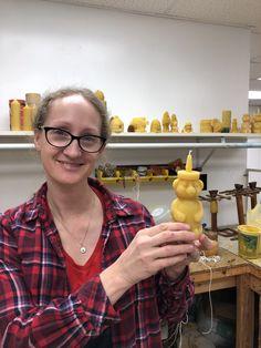 Hunter Honey Farm, a Honey of a Place!