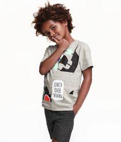 Niños   Niños de 18 meses a 10 años   H&M MX