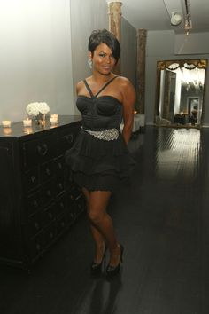 """Nia Long:""""Actress Audiences first fell in love with Long when she appeared in director John Singleton's 1991 breakthrough Boyz in the Hood. After appearing in the daytime drama Guiding Light, she became a bonafide TV star with roles on The Fresh Prince of Bel Air and the drama Third Watch. Her standout performances in the films Friday, Soul Food, Love Jones, and The Best Man have made her a mainstay of black Hollywood. Born in Brooklyn, she now lives in Los Angeles with her son."""""""