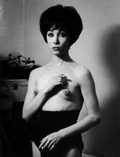 Cobra, Paris, circa 1960 Christer Strömholm Intro | Series | Biography | Exhibitions | Publications |   Place Blanche