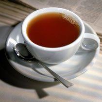 Cinnamon Tea Recipe