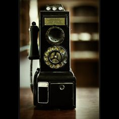 call me - my line is never busy by alvin lamucho ©, via Flickr