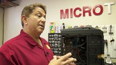MicroTech Computer Systems & Business IT Services as Seen on Nevada Busi...